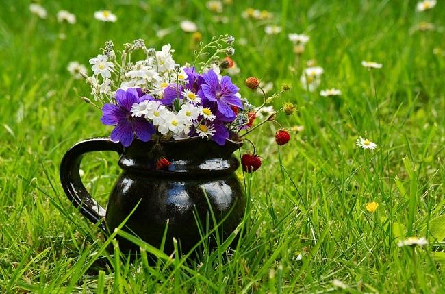 Троица - праздник добра, зелени и пробуждения жизни