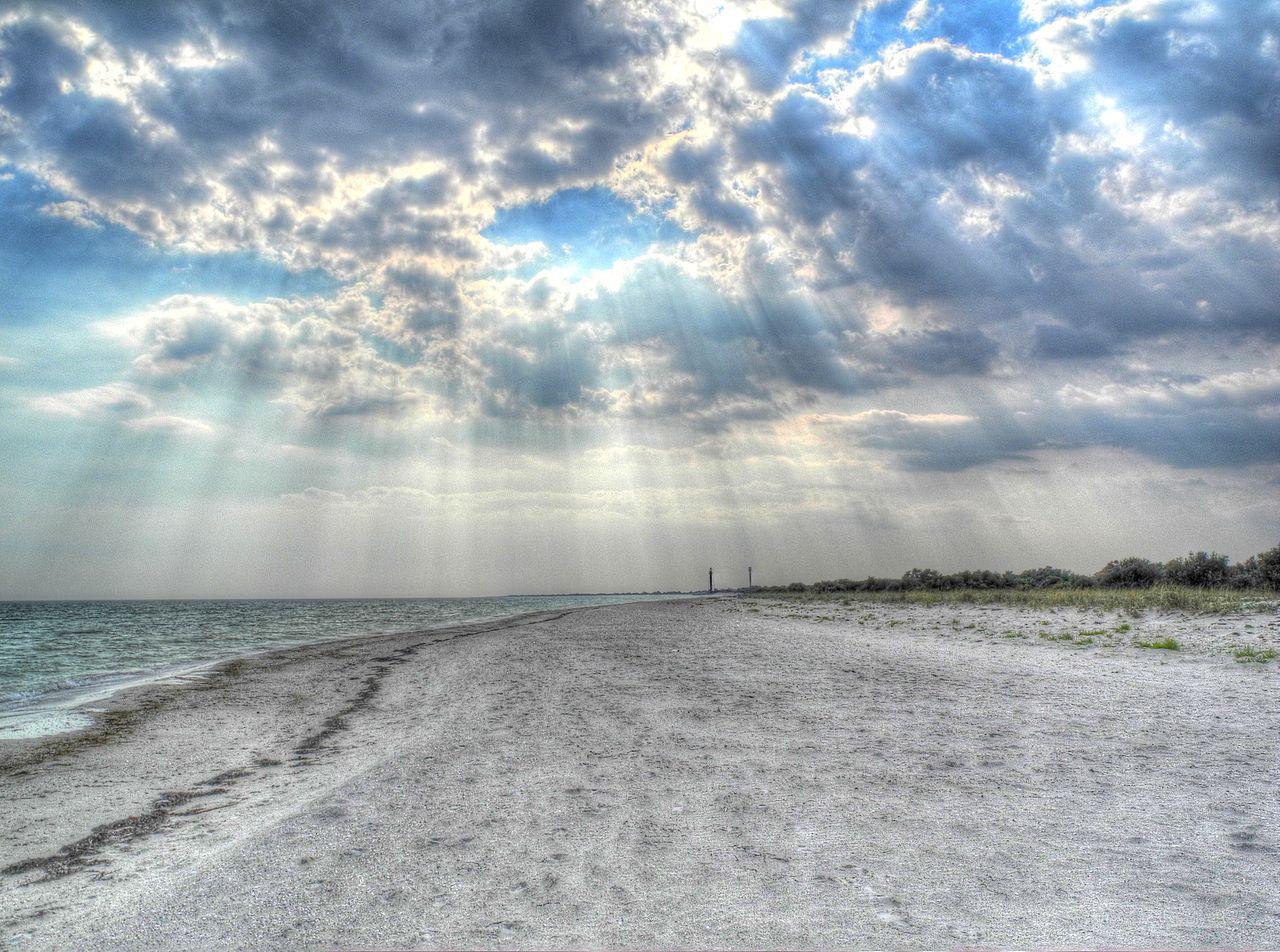 Отдых с комфортом: пять необычных и уютных мест на Черном море