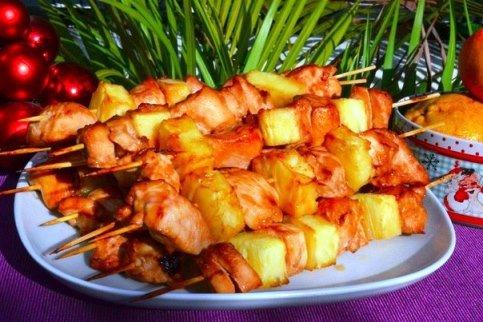 Рецепты обеда из простых продуктов