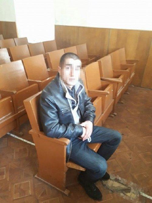У львівській лікарні хуліган розтрощив відділення та побив медиків