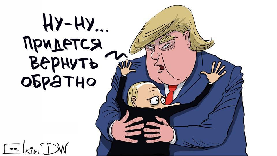 """Навальный: """"Я не вижу способа решения крымской проблемы"""" - Цензор.НЕТ 7804"""