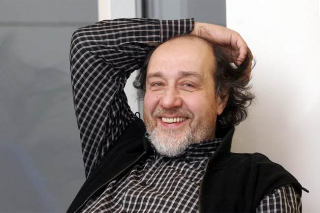 Умер легендарный актер и режиссер советского кино