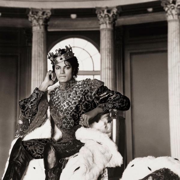 Спілберг, Мадонна і Роберт Дауні-молодший: фотограф показав ранні знімки популярних зірок