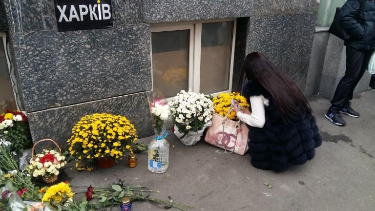 Троє постраждалих вхарківській аварії досі непритомні