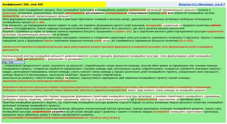 Диссертация Кириленко Компьютер подтвердил плагиат в диссертации  Катерину Кириленко обвинили в плагиате