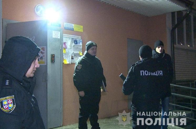 Зверское убийство семьи в Виннице: подробности инцидента