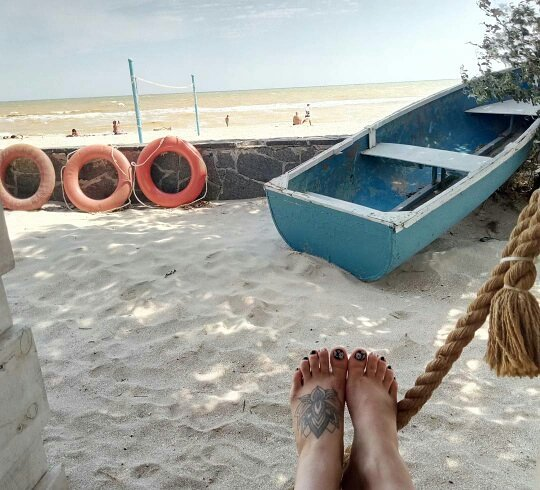 """""""Место под солнцем"""": лучшие курорты Азовского моря для отдыха с детьми"""