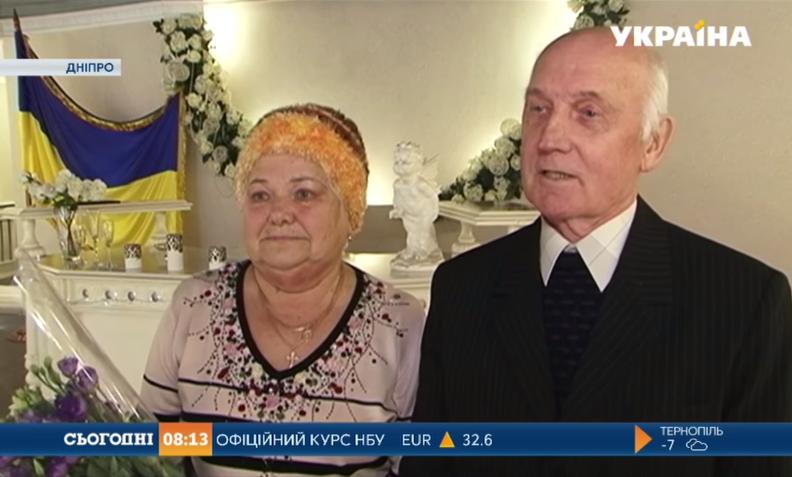 """Снова молодожены: в Украине набирают популярность """"повторные свадьбы"""""""