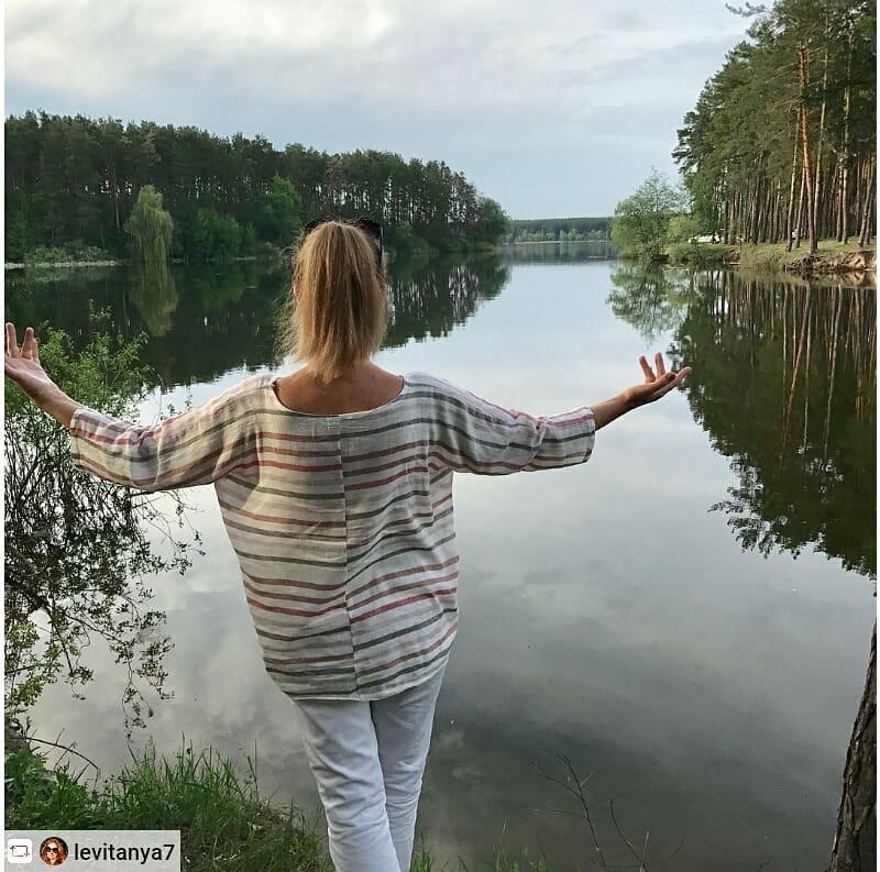 Не только Синевир: живописные водоемы для уютного семейного отдыха в Украине