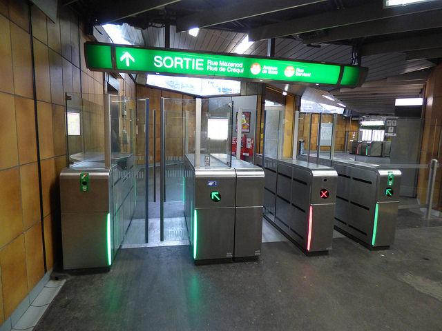 В метро Киева - нововведение: как это выглядит в других городах