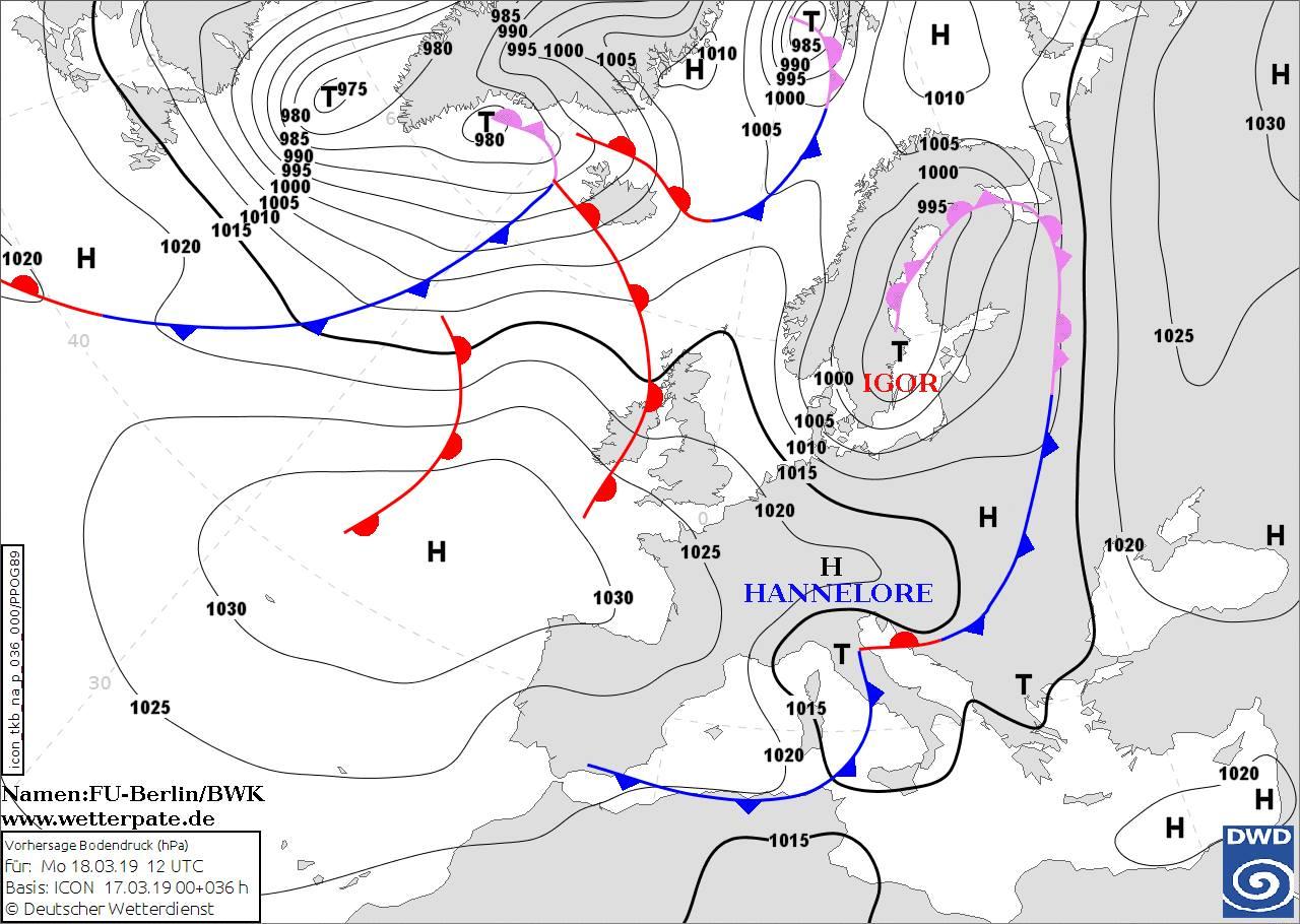 Синоптик предупредила о внезапном изменении погоды: к чему готовиться