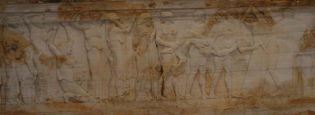 Відкриття музею Трої у Туреччині: туристу на замітку