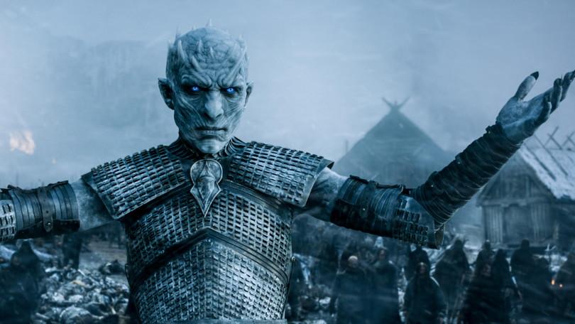 Игра престолов, 6 сезон, 10 серия: финал сериала покажут на.