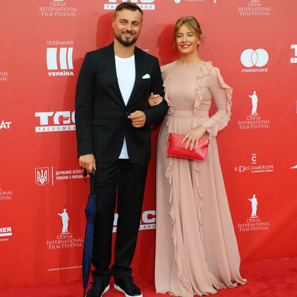 """""""Это шедевр!"""": Елена Кравец прокомментировала открытие международного кинофестиваля в Одессе"""