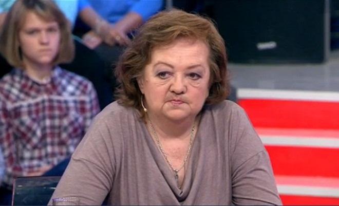 Померла дочка Людмили Гурченко