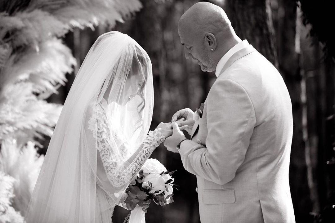 Потап рассказал, как долго планировал свадьбу с Каменских