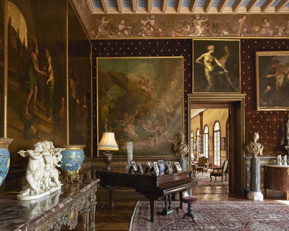 Ахметов купил самый дорогой дом в мире: новые фото особняка за 200 млн
