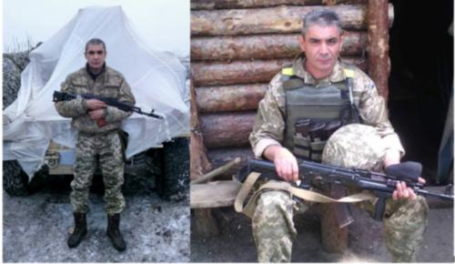 Убил вражеский снайпер: в сети рассказали о погибшем бойце ООС