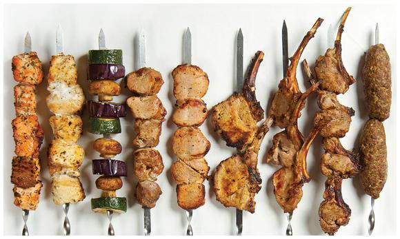 Рецепты маринада для отбивной из свинины 65