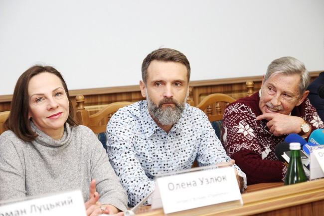 Олег Борщевський