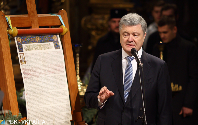 Незаконно? Из-за присвоения Филарету звания Героя Украины вспыхнул скандал