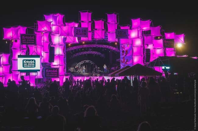 Основатель Koktebel Jazz Festival Лилия Млинарич: Нам удалось создать атмосферу праздника и свободы