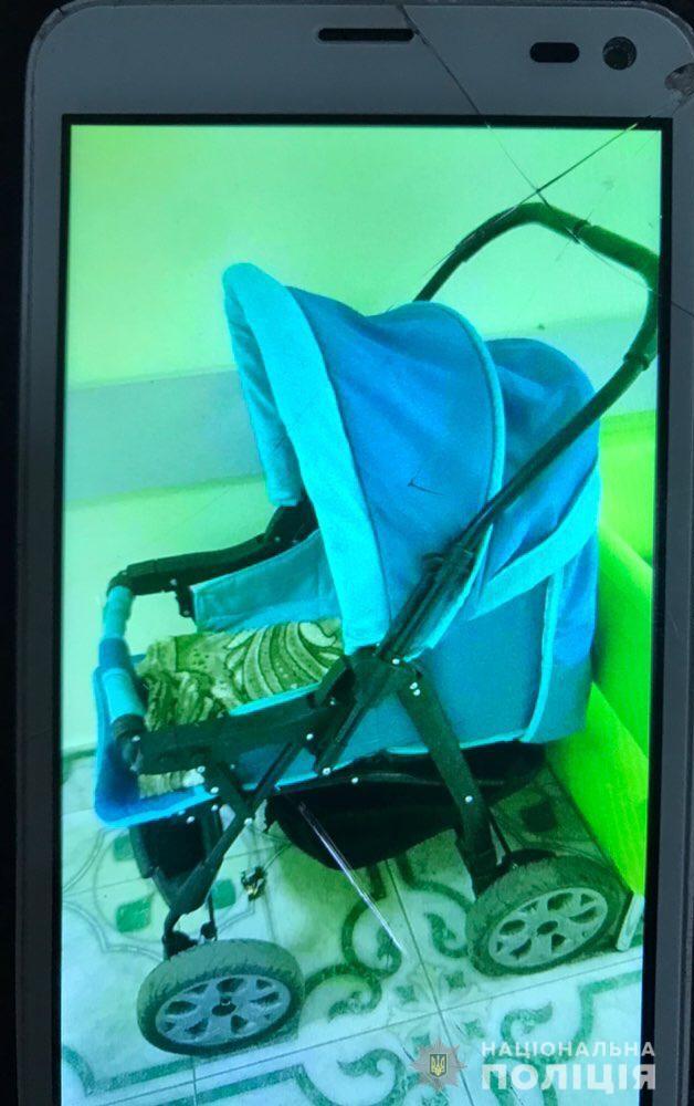 Хотела сэкономить на лечении: женщина инсценировала похищение младенца