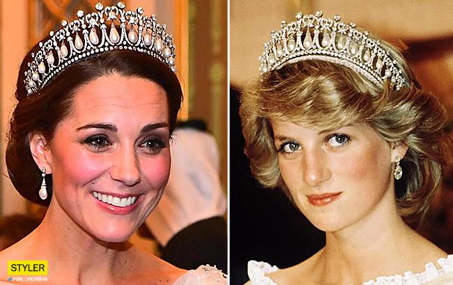 Меган Маркл запретили носить королевские украшения: новый поворот в скандале