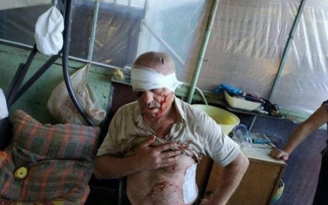 """""""Правильно сделал"""": в Одессе житель расстрелял домушника (фото), фото-1"""