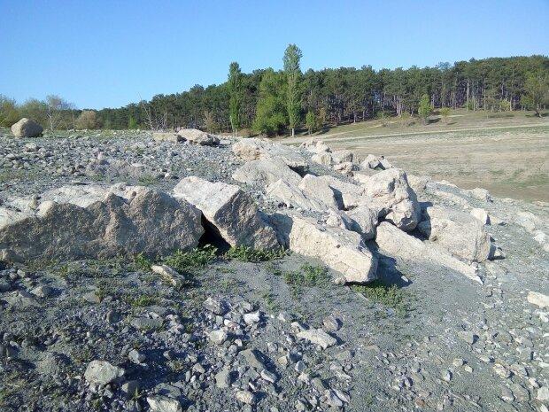 Крым постигла экологическая катастрофа: шокируюшие фото