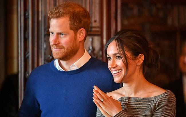 Королівське весілля: принц Гаррі і Меган Маркл вибрали карету для своєї процесії