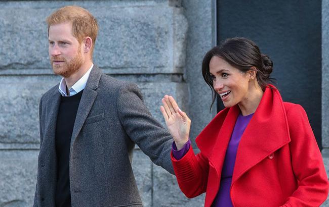 Меган Маркл и принц Гарри попали в новый скандал: что произошло