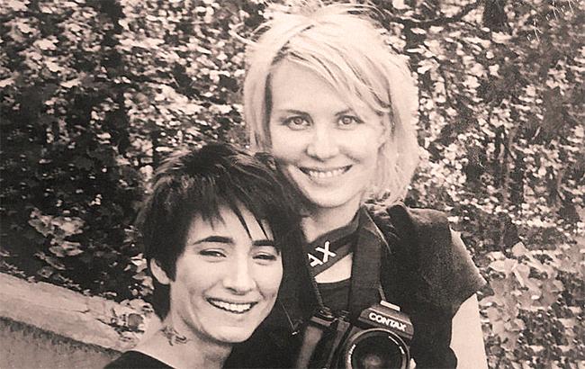 Земфіра і Рената Литвинова зіграли весілля - ЗМІ