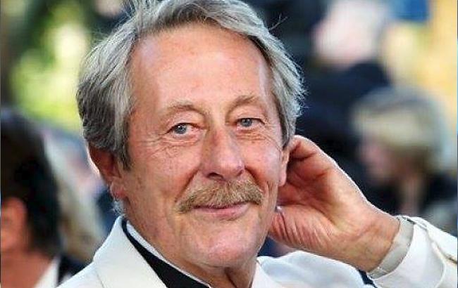 Помер відомий французський актор