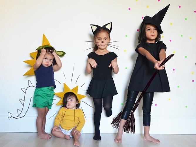 Фото с костюмы для детей своими руками 564