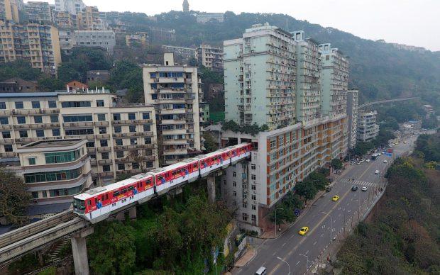 Управляющим партнером в строительстве четвертой ветки метро в Киеве будет китайский консорциум - Цензор.НЕТ 6714