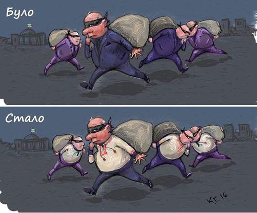 Путем повышения минимальной зарплаты чиновники поменяли лимиты имущества, подлежащего декларированию, - нардеп Луценко - Цензор.НЕТ 1429