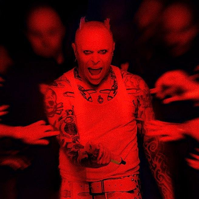 Смерть вокалиста The Prodigy: расследование не подтвердило суицид