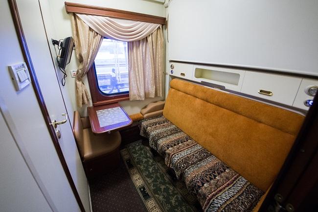 вагон люкс укрзалізниця фото