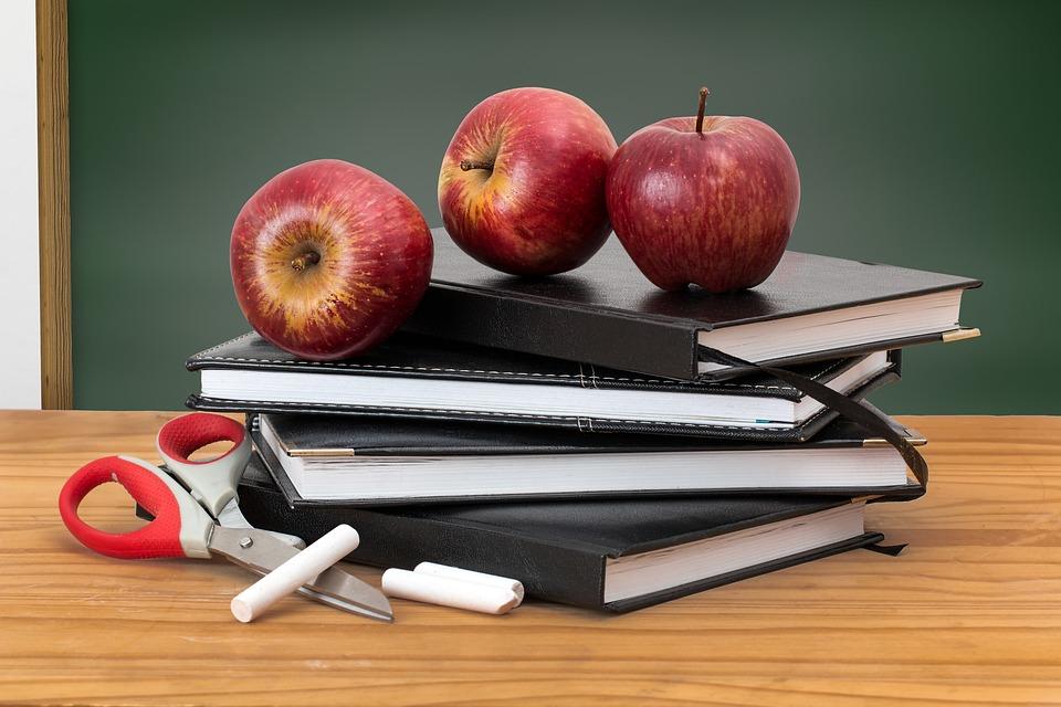 поздравления с Днем учителя от учеников