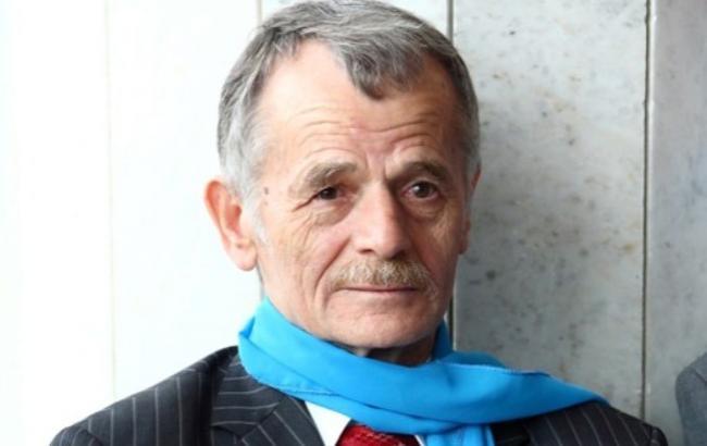 Джемилев рассказал, как Кремль пытался его «завербовать»