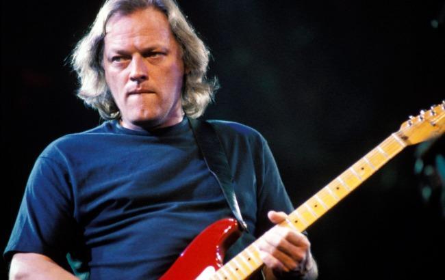 Лидер Pink Floyd вместе с «Бумбокс» презентуют песню, посвященную «Небесной сотне»