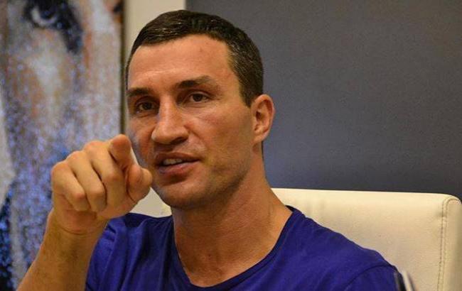 Тренер Кличко: «В реванше с Фьюри кто-то будет нокаутирован»