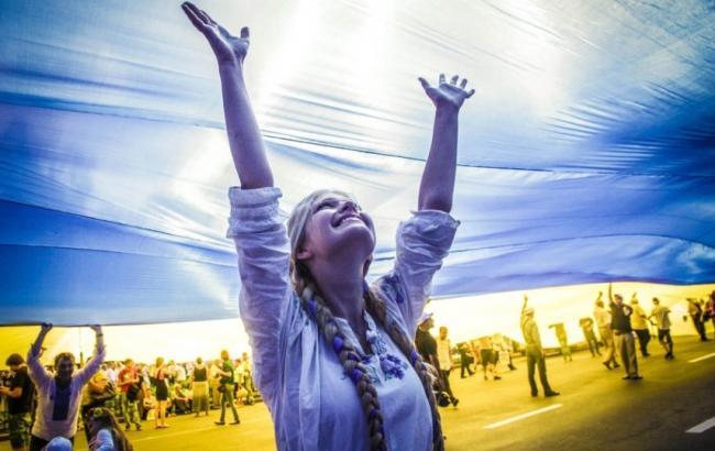 День Независимости Украины (www.dsnews.ua)
