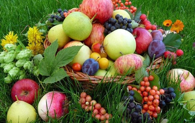 19августа отмечается Яблочный Спас