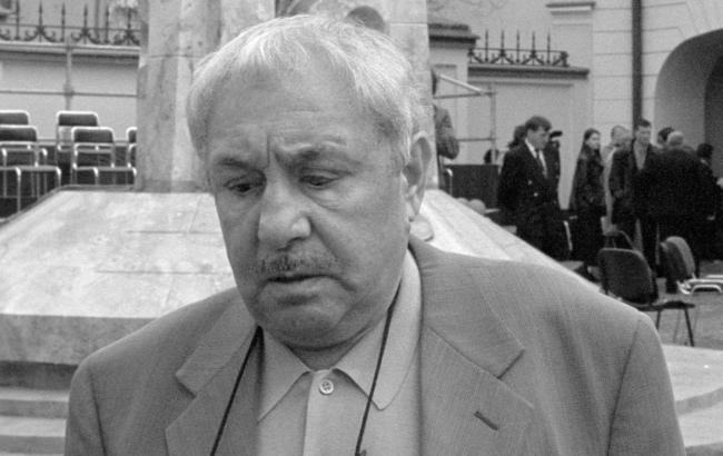 ВСША скончался Эрнст Неизвестный