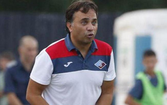 ВБолгарии фанаты «свергли» основного тренера спустя два часа после назначения