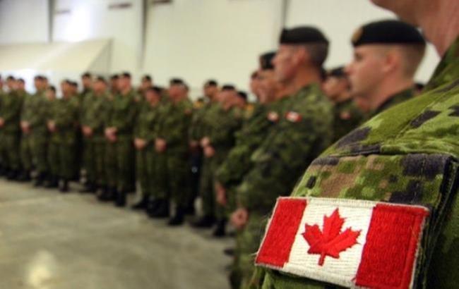 Посол: вопрос безвизового режима между Канадой и Украинским государством - это «разговор нагоды»