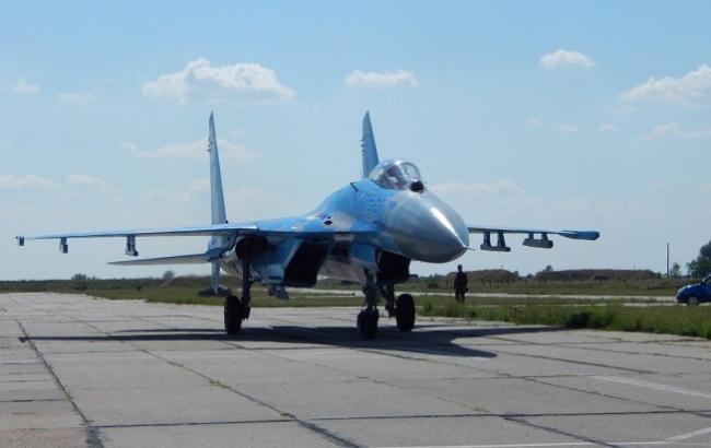 Вмеждународном авиапоказе вСловакии приняли участие три украинских самолета