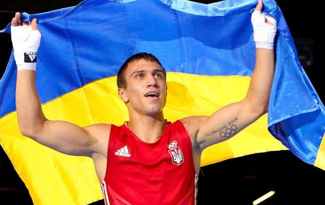 Украинский боксер Ломаченко: «Явовсем лучше Мартинеса»